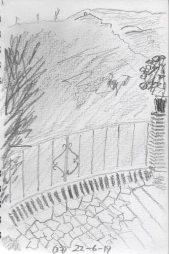 Casetta View